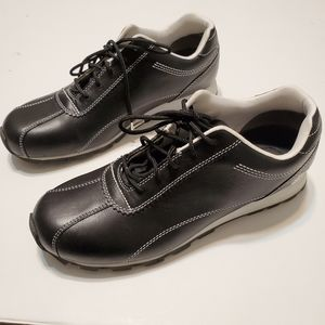 Timberland women's sport lace up shoes Sz 9M